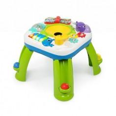 Bright Starts–Masuta de activitati Get Rollin' Activity Table