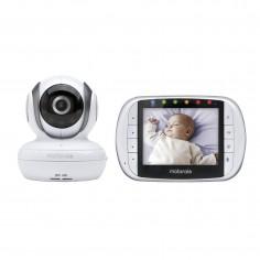 Motorola - Videofon digital bidirectional MBP36S