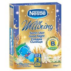 Nestle Cereale Somn Usor, 250 gr