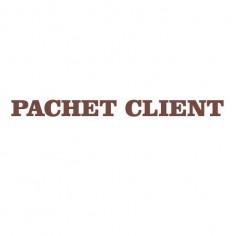 Pachet Client