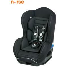 Nurse - Scaun auto copii cu sistem ISOFIX Nurse - Paddock