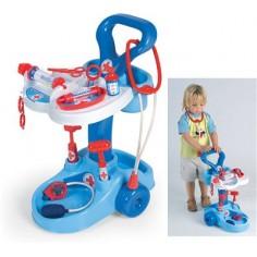 Palau Toys - Set doctor