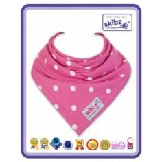 Skibz - Bavete Polkadot Pink