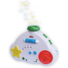 Primii Pasi - Proiector electronic camera copil