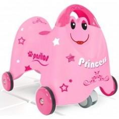 Injusa - Rider Princess