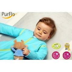 Purflo - Sac de dormit PurFlo, uni 3-9 luni 70 cm
