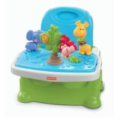 Fisher-Price - Scaun de masa Busy Baby Booster