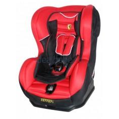 Kids im Sitz - Scaun auto Cosmo Ferrari