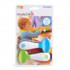 Munchkin - Lingurite Scooper Spoons