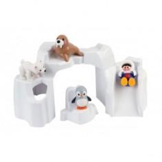 Tolo Toys - Set de joaca Viata Polara
