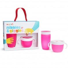 Munchkin - Set cadou Pink