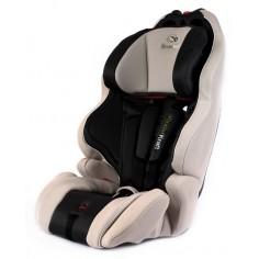 KinderKraft - Scaun auto Smart Beige&Black