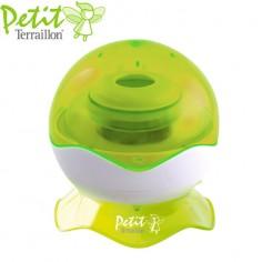 Petit Terraillon - Sterilizator Suzete si Tetine Green