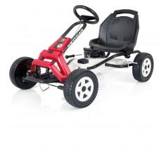 Kettler - Cart BARCELONA AIR ROSU
