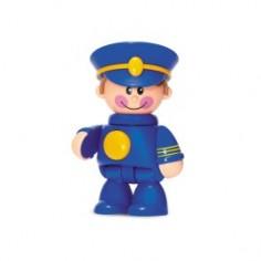 Tolo Toys - Baietel Capitan First Friends