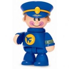 Tolo Toys - Baietel Pilot First Friends