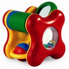 Tolo Toys - Cub inteligent cu activitati