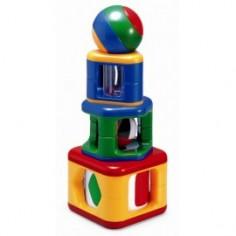 Tolo Toys - Piramida cu activitati
