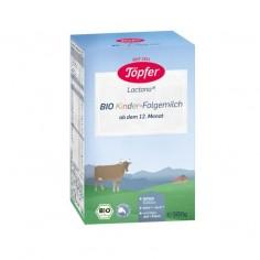 TOPFER Kinder organic follow-on milk, 500 g