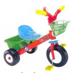 Coloma - Tricicleta cu cos