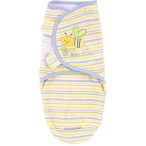 Summer Infant - Sistem de infasare pentru bebelusi PureLove BuzzyBee