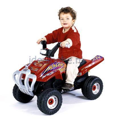Falk - Quad Racer