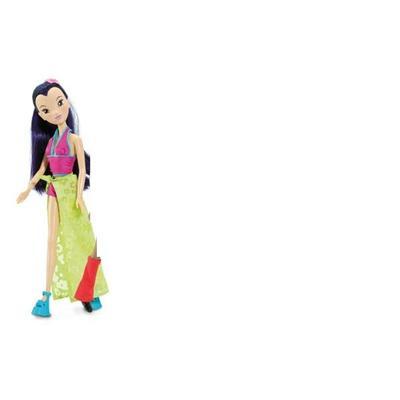 Giochi Preziosi - W.i.t.c.h Moda Summer - Hay Lin