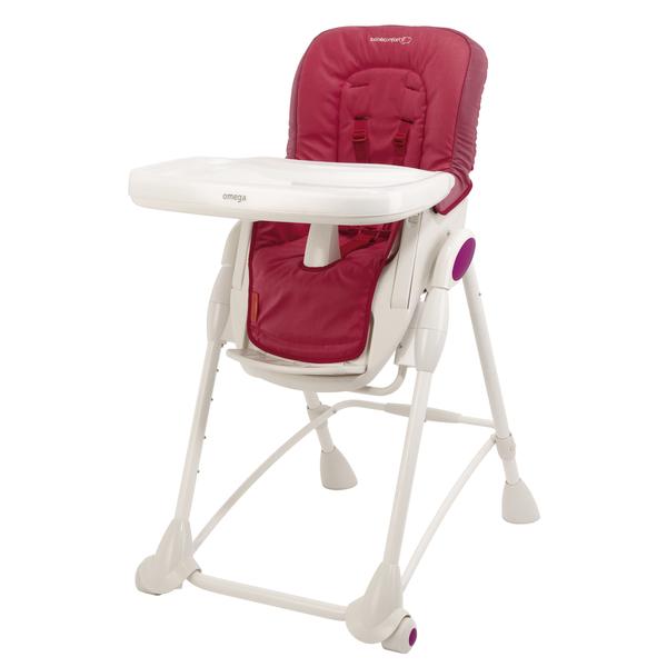 bebe confort scaun de masa omega. Black Bedroom Furniture Sets. Home Design Ideas