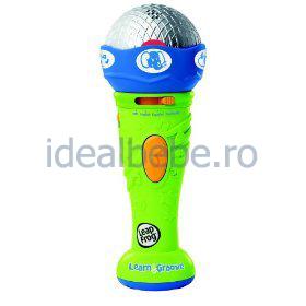 Leapfrog - Microfonul LeapFrog LEAP81099