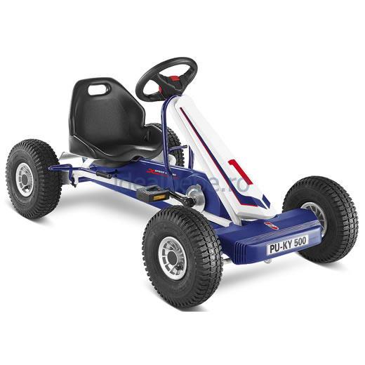 Puky - Puky Go-Cart F 500 L Blue