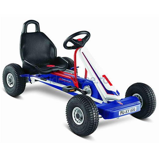 Puky - Puky Go-Cart F 600 LS