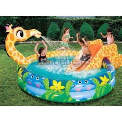 Manley - Girafa Splash
