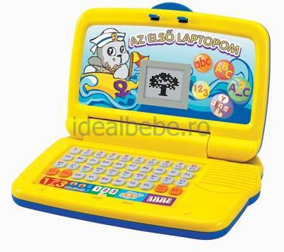 Startright - Primul Meu Laptop