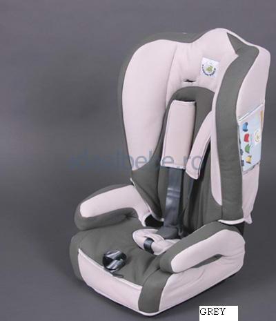 Bambino World - Scaun de masina grupele I, II, III