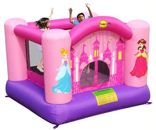 Happy Hop - Spatiu de joaca gonflabil Printese