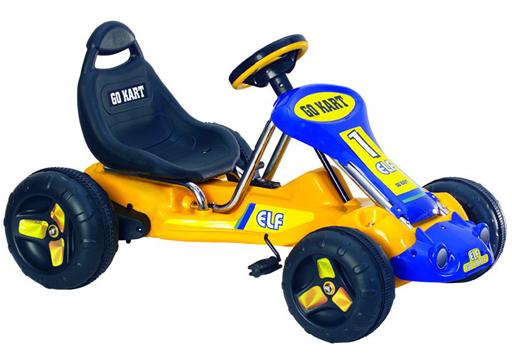 Kart cu pedale