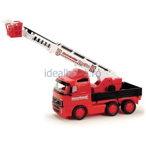 Molto - Masina de pompieri