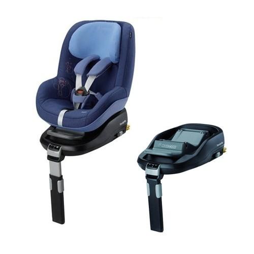 scaun auto maxi cosi 9 18 kg pearl isofix lapsis blue. Black Bedroom Furniture Sets. Home Design Ideas