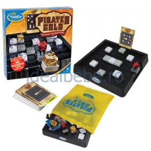 Thinkfun - Joc strategic: Aurul piratilor