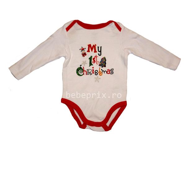 Miniwer - Body bebe Christmas