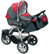 CAR BABY - CARUCIOR BABY SPORT