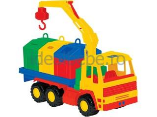 Cavalino - Camion Bison