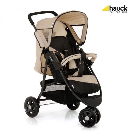 Hauck - Carucior Citi CL13 Almond