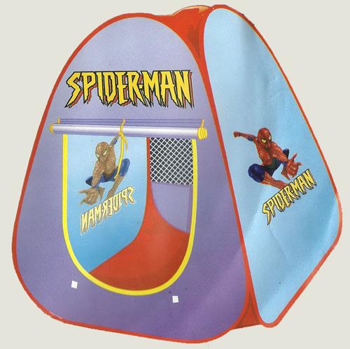 Jucarii Diverse - Cort Spiderman