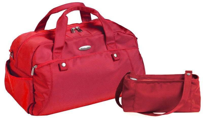 ce contine bagajul pentru maternitate