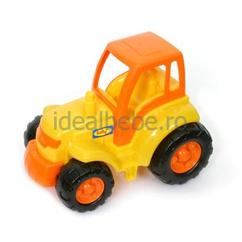 Gozan - Champion - Tractor