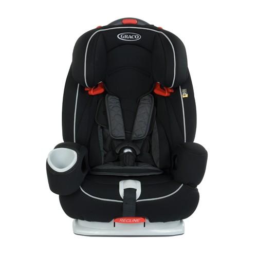 Graco - Scaun auto Nautilus Elite - Sport Luxe