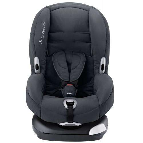 Scaun auto Maxi Cosi Priori XP Total Black