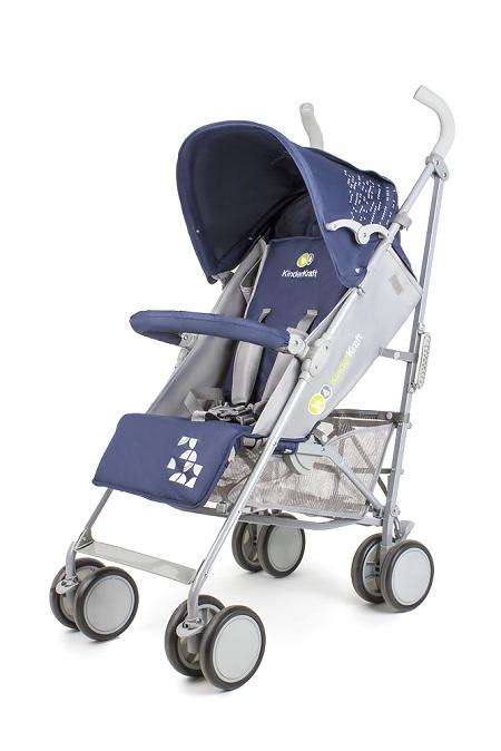 Kinderkraft - Carucior sport Buggy Prestige Dark Blue