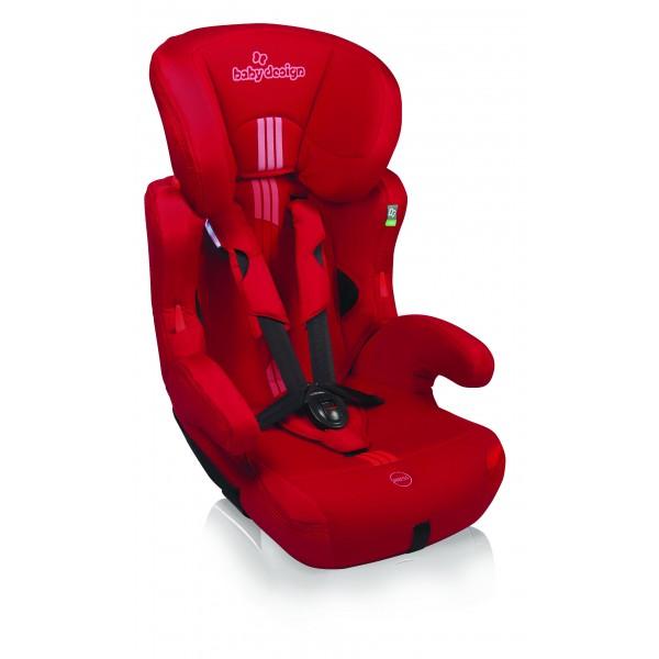 Baby Design - Scaun auto Baby Design JUMBO TRENDY